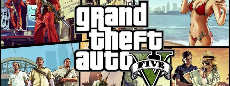 Why is gta game so popular in the modern trend