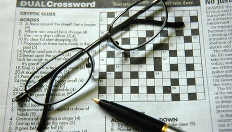 intriguing crossword puzzles