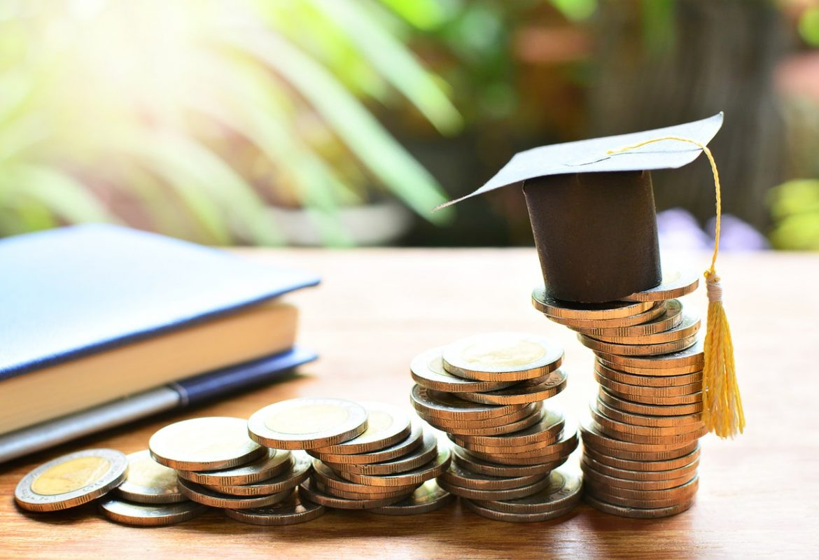 Financial secrets every college graduate
