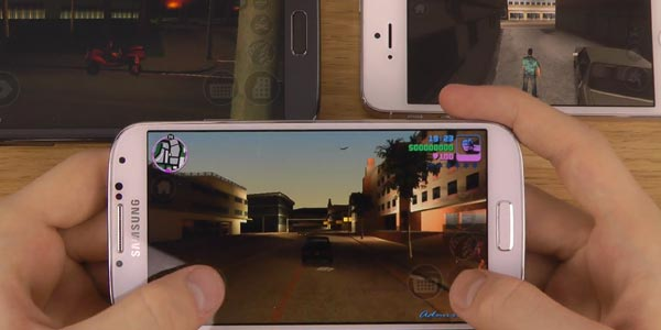 biggest mobile game