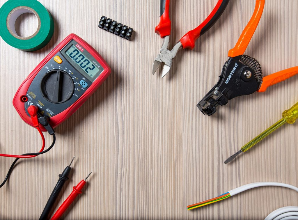 electrical wholesalers rochdale