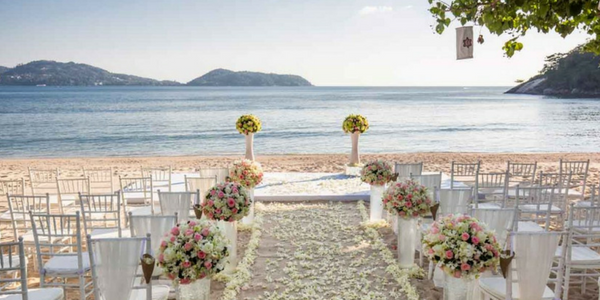 wedding planner Singapore