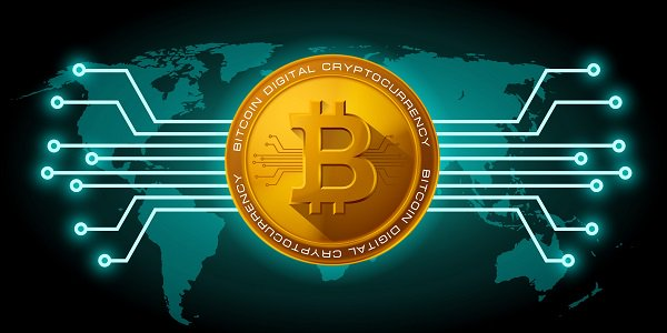 exchange of Bitcoin wallets