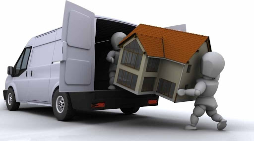 moving company Bristow VA