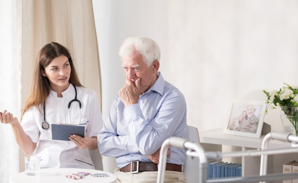 Services offered for home health service