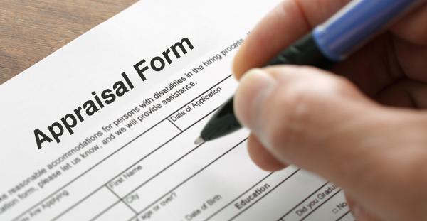 Appraisal license courses