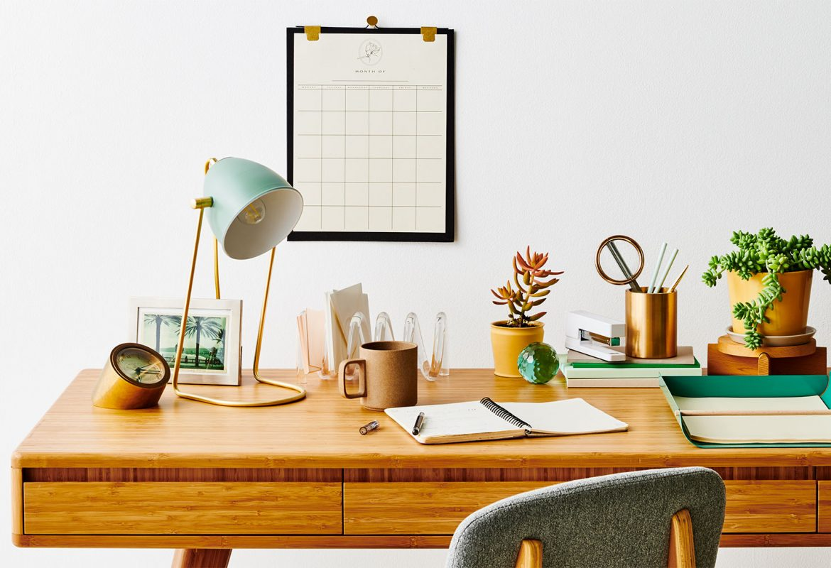Complete Your Office with BFX Furniture's Help