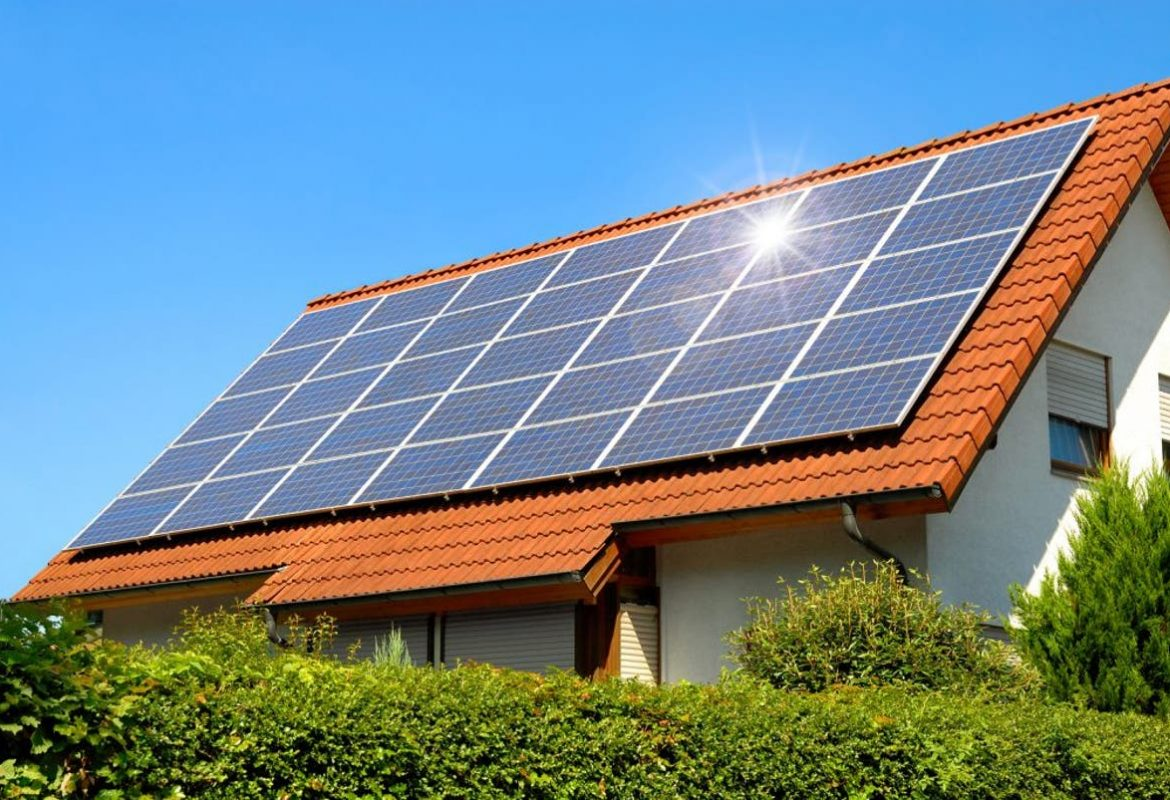 Get Clean Energy with Solar Energy Solutions