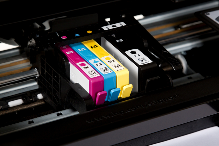 The Importance of using Authentic Ink Cartridges