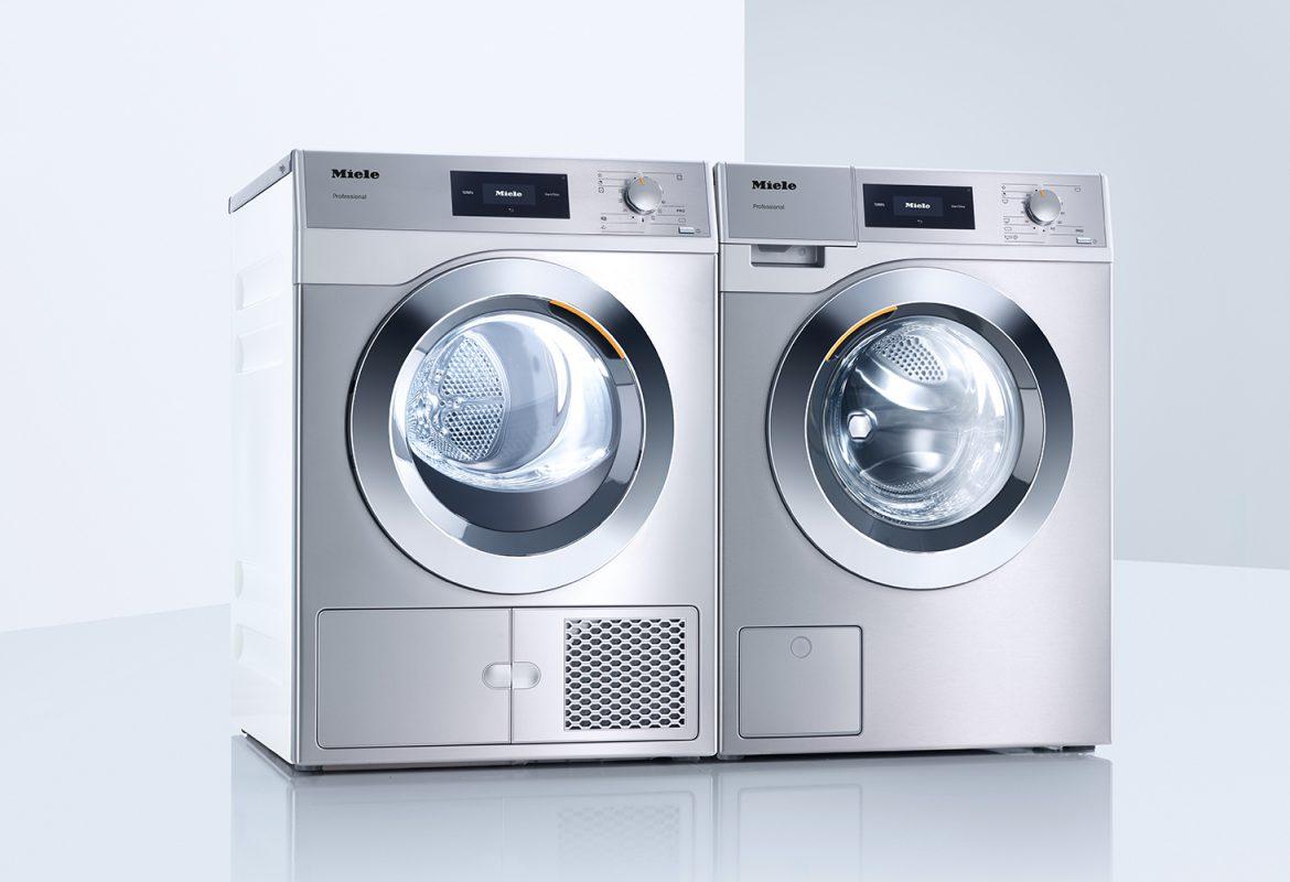 Key Questions to Ask Before Buying Second Hand or Used Industrial Laundry Machines